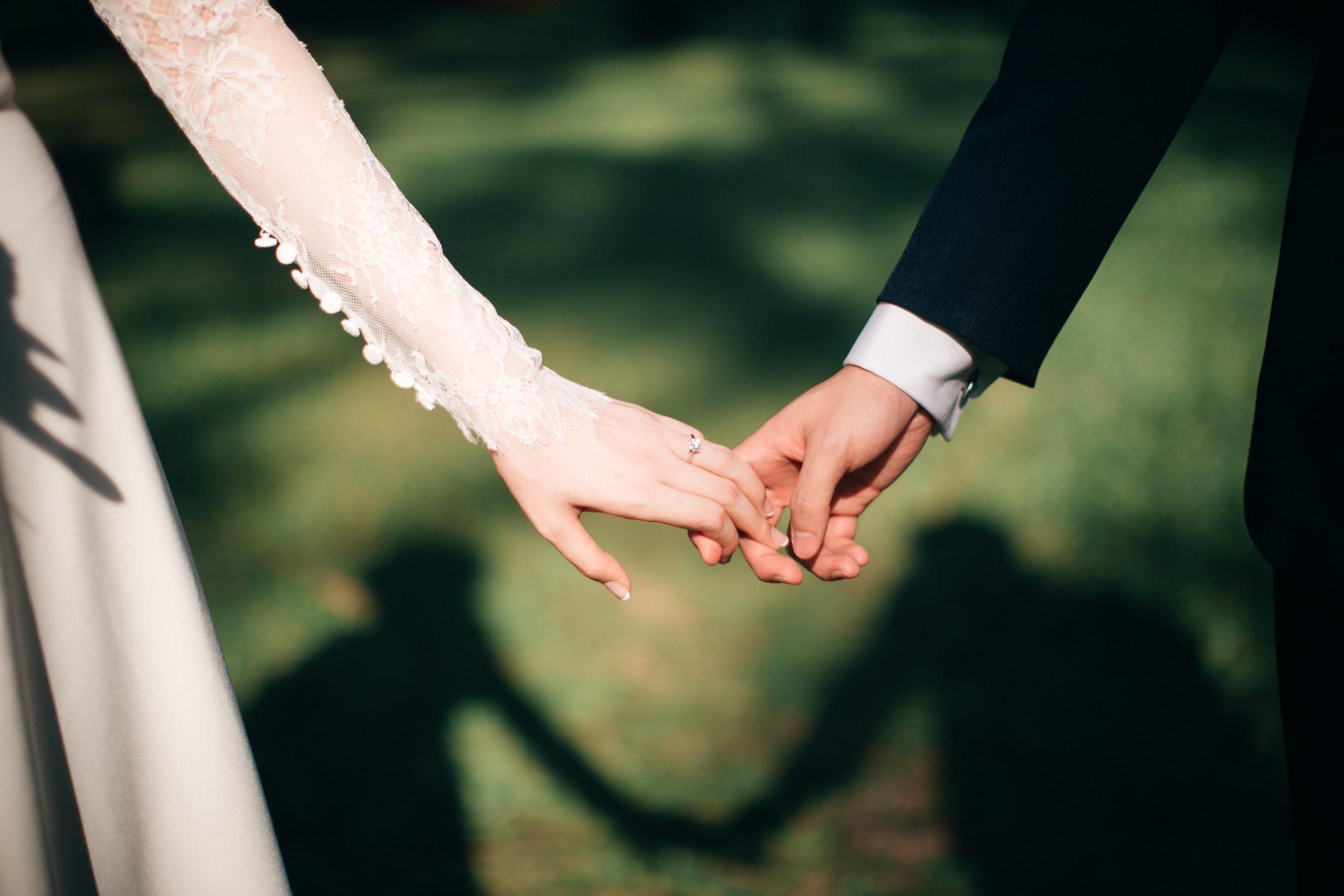Come organizzare un matrimonio da soli e in modo economico: 5 passi